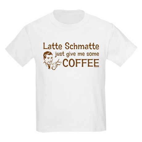 Latte Schmatte Kids Light T-Shirt