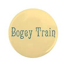 "Bogey Train 3.5"" Button"