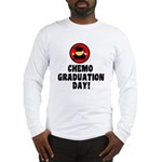 Chemo Graduation Day Long Sleeve T-Shirt