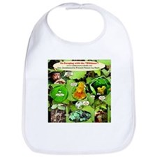 Jewelweed Bib