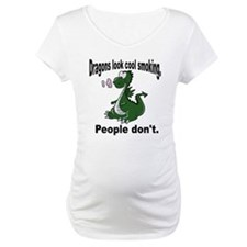 People don't. Shirt