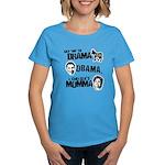 Say No to Drama, Obama, Chelsea's Mama Women's Dar