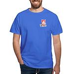 STOP HILLARY Dark T-Shirt