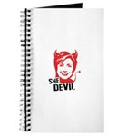 She Devil Journal