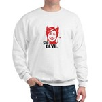 She Devil Sweatshirt