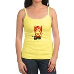 She Devil Jr. Spaghetti Tank