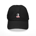 Just say nyet / Anti-Hillary Black Cap