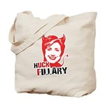 Huck Fillary Tote Bag