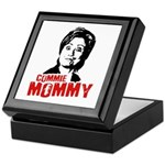 Commie Mommy Keepsake Box