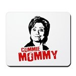 Commie Mommy Mousepad