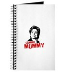 Commie Mommy Journal