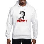 Commie Mommy Hooded Sweatshirt