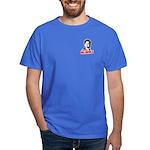 Commie Mommy Dark T-Shirt