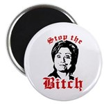 Anti-Hillary: Stop the Bitch 2.25
