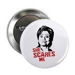 Anti-Hillary: She Scares Me 2.25