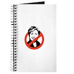 Anti-Hillary Journal