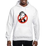 Anti-Hillary Hooded Sweatshirt