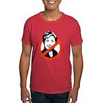 Anti-Hillary Dark T-Shirt
