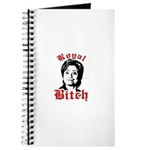 Royal Bitch / Anti-Hillary Journal