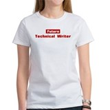 Future Technical Writer Tee