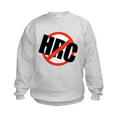 ANTI HRC Kids Sweatshirt