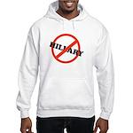 No Hillary Hooded Sweatshirt