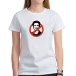 AntiHillary Women's T-Shirt