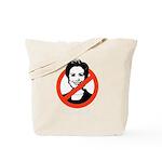AntiHillary Tote Bag