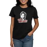 Anti-Hillary: Stop Hillary Women's Dark T-Shirt