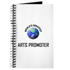 World's Greatest ARTS PROMOTER Journal