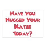 Have You Hugged Your Katie? Postcards (Package of