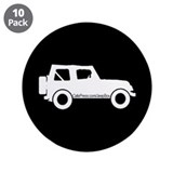 "Jeep Box - 3.5"" Button (10 pack)"