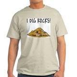 Rockhound T-Shirt