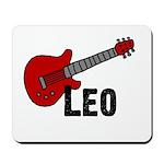 Guitar - Leo Mousepad