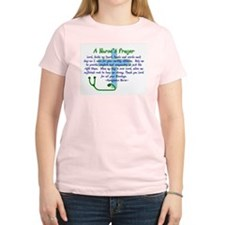 Cute Picu nurse T-Shirt