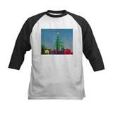 New York City for Christmas Tee