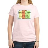 Cool Funny neuro nurse T-Shirt