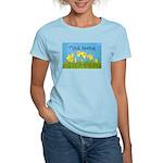 Think Spring Women's Light T-Shirt