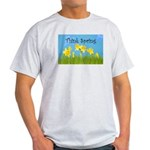 Think Spring Light T-Shirt