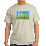 Think Spring Light T-Shirt