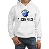 World's Greatest ALCHEMIST Hoodie