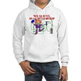 Cute Respiratory therapy Hoodie