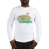 Everybody Loves an Acupuncturist Long Sleeve T-Shi