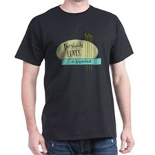 Everybody Loves an Acupuncturist T-Shirt