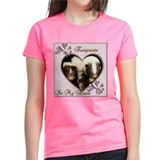 Walk into my heart T-Shirt