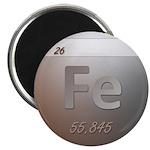 Iron (Fe) Magnet