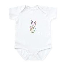 Unique 5.9 Infant Bodysuit