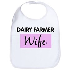 DAIRY FARMER Wife Bib