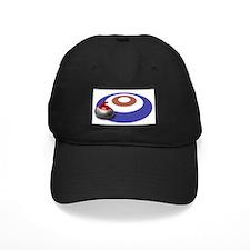 CURLING Baseball Hat