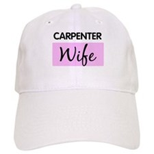 CARPENTER Wife Baseball Cap
